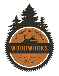 Bainbridge Island Woodworks